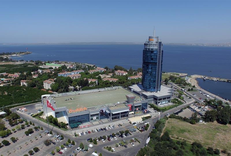 Özdilek Wyndham İzmir